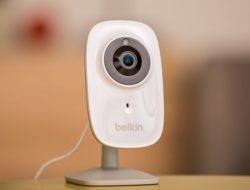 Belkin Netcam setup HD+Wi-Fi+WEMO Supported