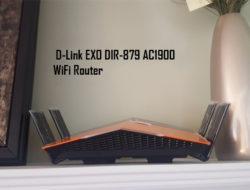 D-Link  EXO DIR-879 AC1900 WiFi Router