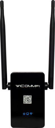 wicommfi extender