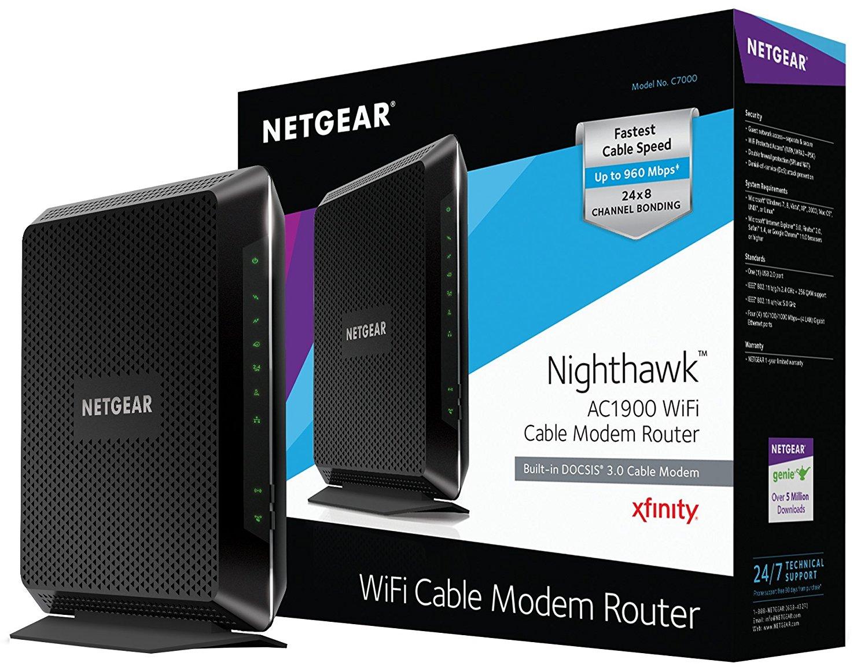 top 5 modem router
