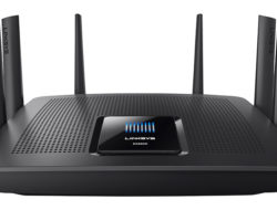 What is Linksys Default Password?