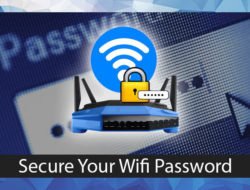 How Do I Secure My Linksys Wireless Router with a Password?