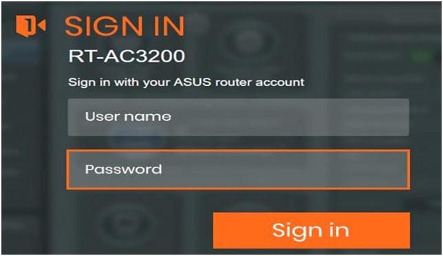 Asus RT AC5300 firmware update