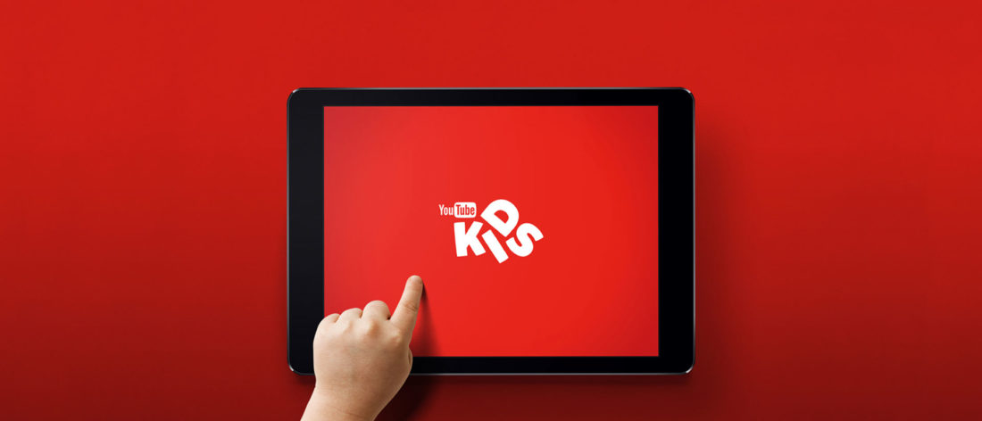 YouTube Kids parental Controls