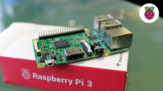 Wi-Fi hotspot with Raspberry Pi